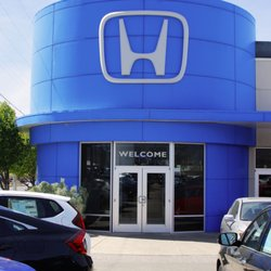 Honda Dealership Albuquerque >> Garcia Honda 11 Photos 44 Reviews Car Dealers 8301