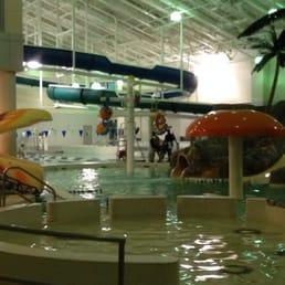Kiddie pool yelp for Germantown indoor swimming pool