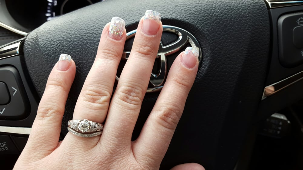 Fabulique Nails: 4124 S Campbell Ave, Springfield, MO