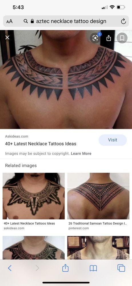 Aztek Ink: 13357 Olde Western Ave, Blue Island, IL