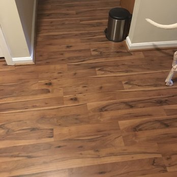 Photo Of Empire Today Fairfax Va United States My Floors Turned Out