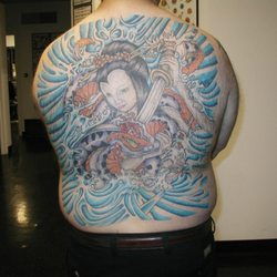 Timeless Tattoo - 122 Photos & 39 Reviews - Tattoo - 1218 SE 7th Ave ...