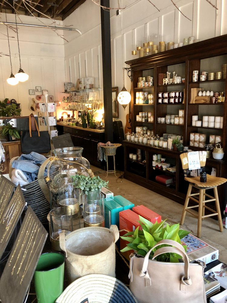 Moxie Mercantile: 202 S Main St, Davidson, NC