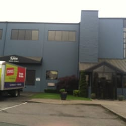Sysco Food Services Of Seattle