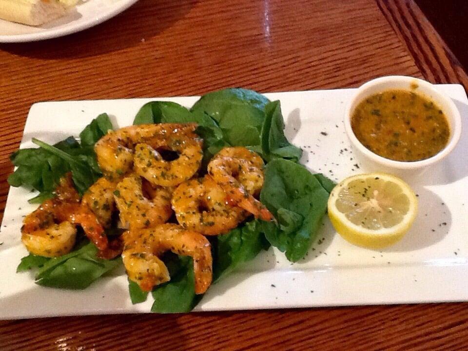 Photo Of Olive Garden Italian Restaurant Layton Ut United States Shrimp Fresco
