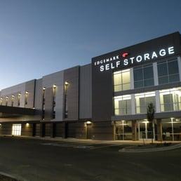 Photo Of Edgemark Self Storage Denver Co United States