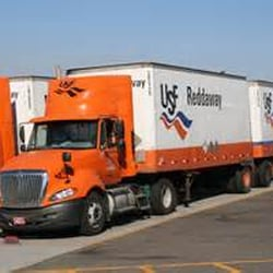 reddaway freight USF Reddaway Truck Lines - 6250 S 228th St, Kent, WA - Phone Number ...