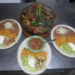 Photo Of 3 Charritos Mexican Restaurant Tyler Tx United States