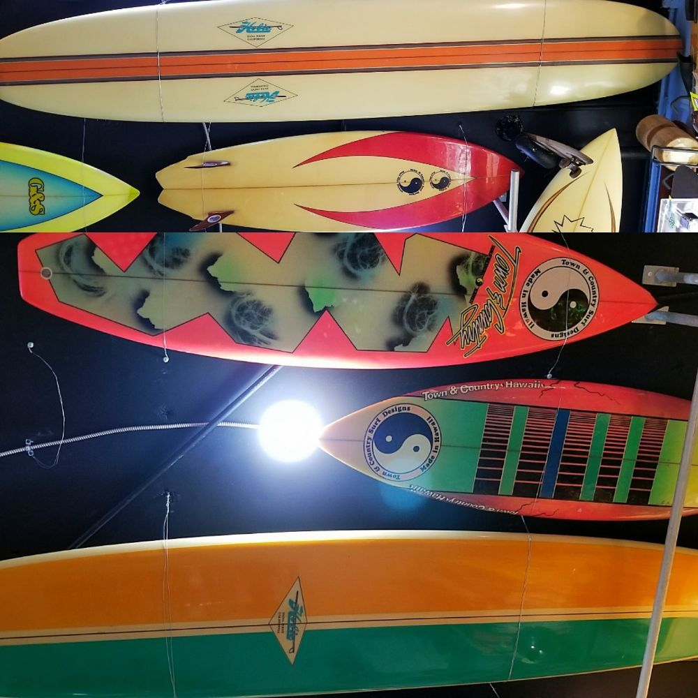 Vintage Surfboards For Sale Yelp