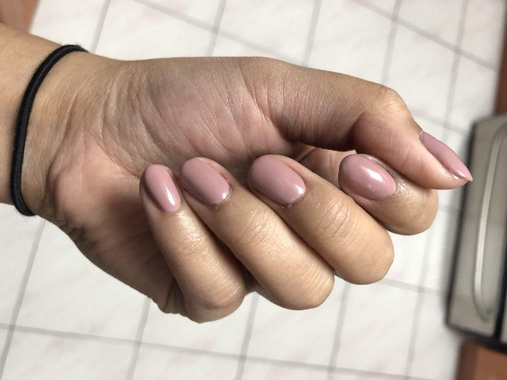 Jade Nails Salon - CLOSED - Nail Salons - 823 Yonge Street, Toronto ...