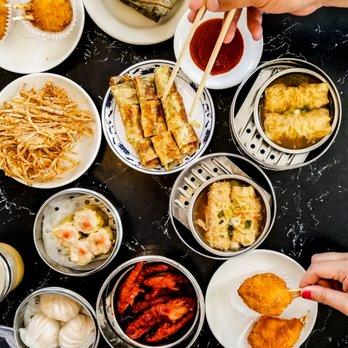 Hong Kong Chinese Restaurant 242 Photos 198 Reviews Dim Sum