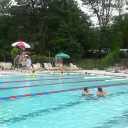 Photo Of Warwick Pool Alexandria Va United States