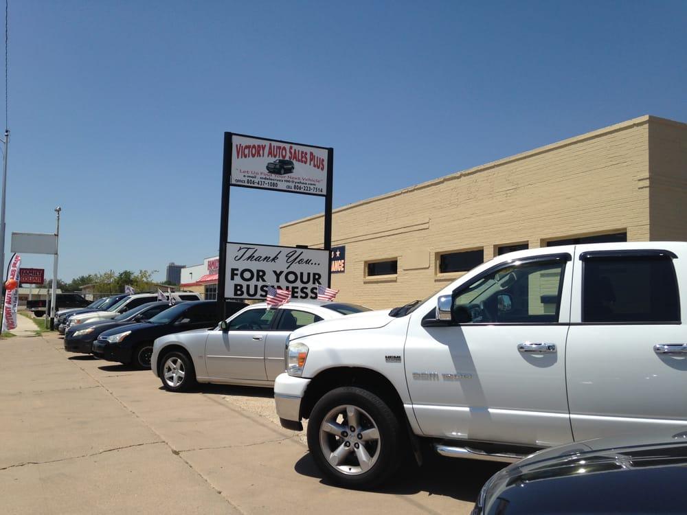 Victory Auto Sales >> Victory Auto Sales Plus Car Dealers 1321 Se 10th Ave