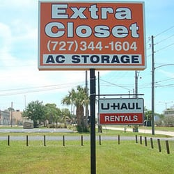 Photo Of Extra Closet Storage   Saint Petersburg, FL, United States