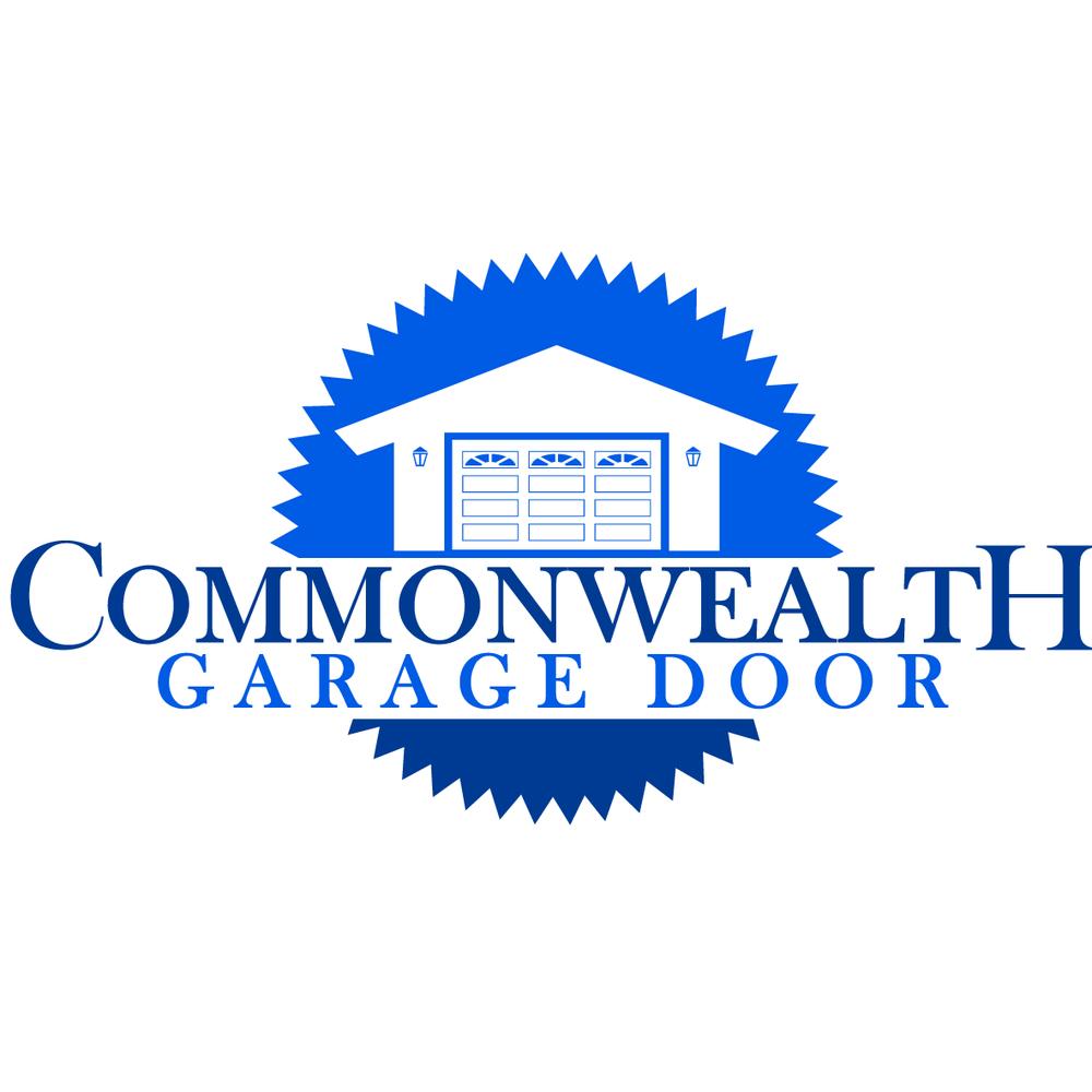 Commonwealth Garage Door: 2577 A Bellwood Rd, Chester, VA