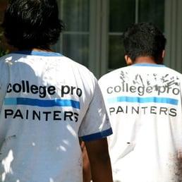 College Pro Painters Lafayette 22 Photos Painters