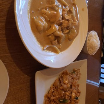 Doral Thai Restaurant Reviews