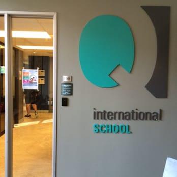 Photo Of Q International School