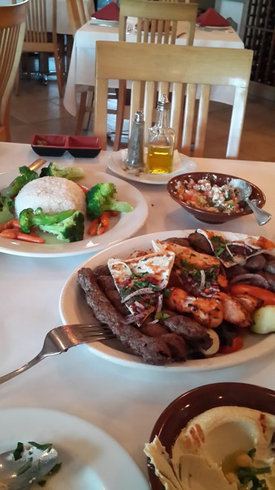 Cedars Restaurant Orlando Fl