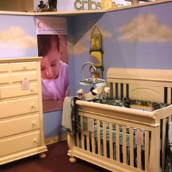 Cribs 2 Bunks Closed Baby Gear Furniture 4122 Sorrento