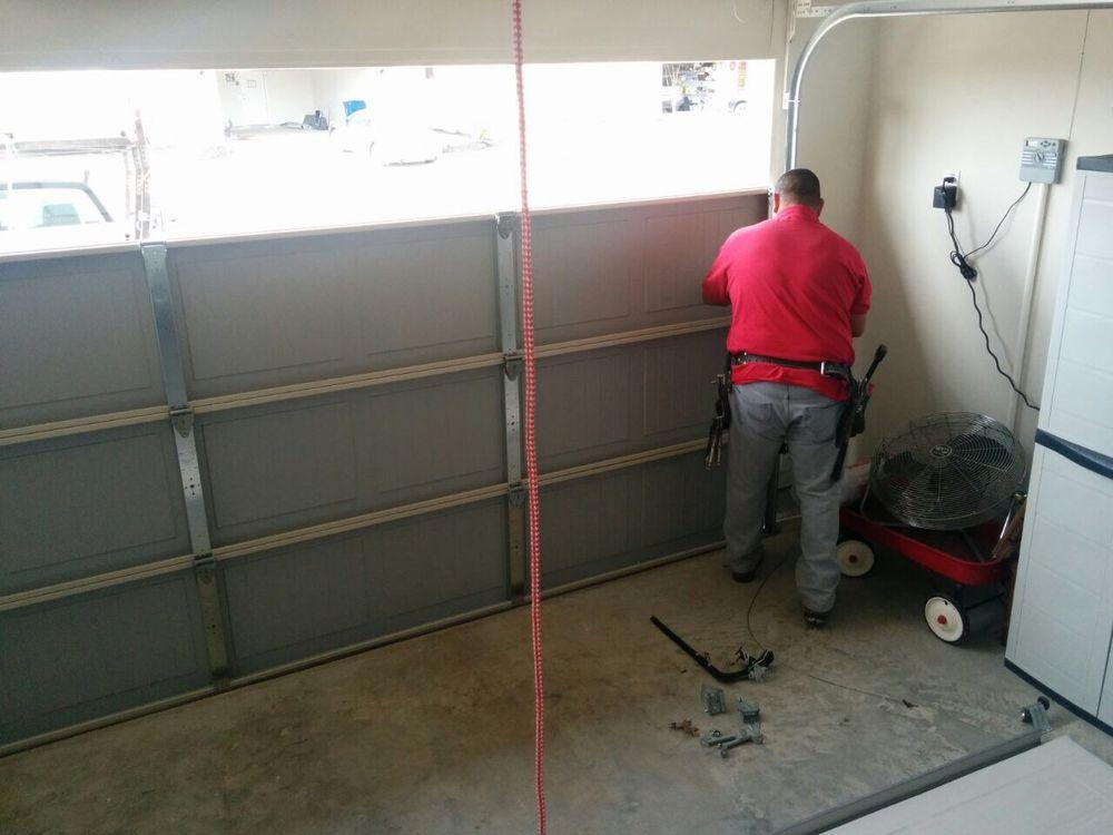 Chief Garage Door Repair Of Tacoma Garage Door Services