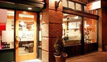 Zante Salon & Spa: 920 NW Bond St, Bend, OR