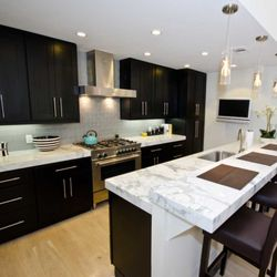 Photo Of New Style Kitchen Cabinets Corp   Hialeah, FL, United States.  Custom
