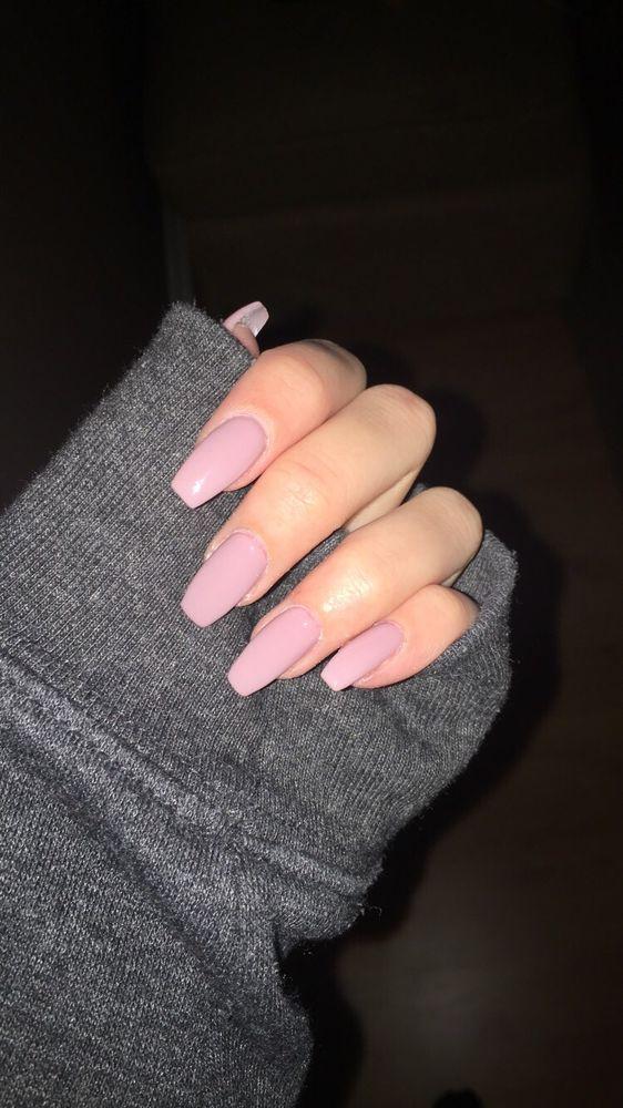 Luv Dem Nails