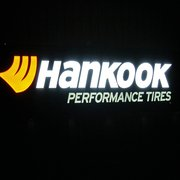 Cooper Tires At Photo Of Weber Sun Prairie Wi United States Hankook