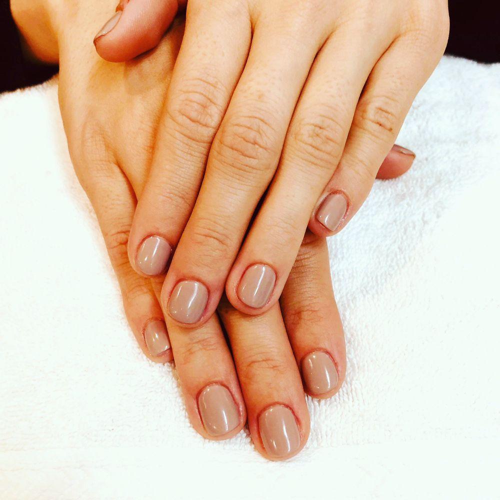 H polish nails: 3244 Geary Bvld, San Francisco, CA