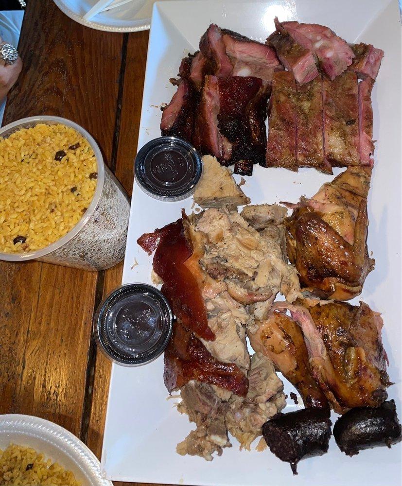 Asao Steakhouse: Carretera 149 Km 18.5, Ciales, PR
