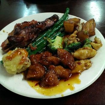 China Restaurant In Aurora Il