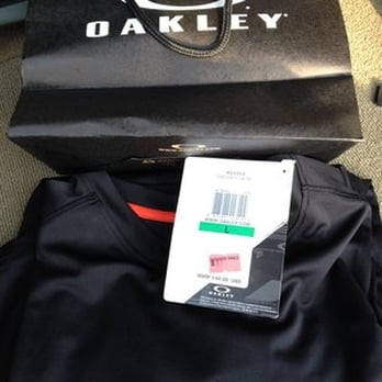 Photo of Oakley Vault - San Diego, CA, United States. My $15 dollar