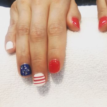 Tempe Nails And Spa