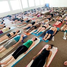 photos for bikram yoga harlem yelp. Black Bedroom Furniture Sets. Home Design Ideas