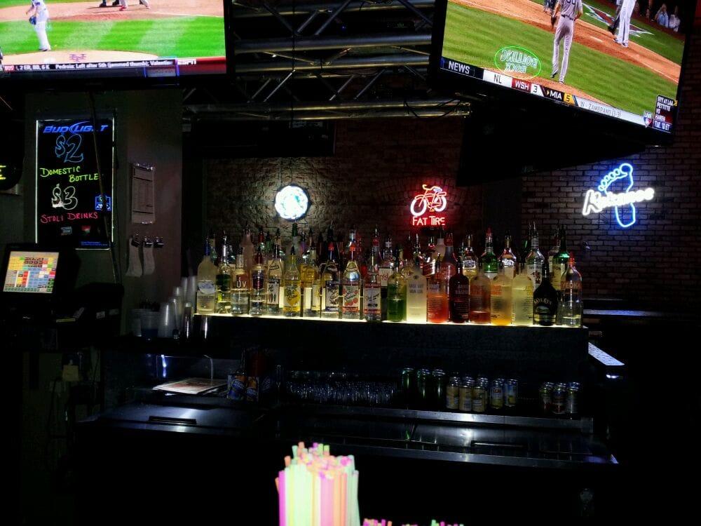 Joe Black's: 118 N 3rd St, Grand Forks, ND