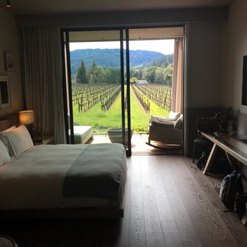 Photo Of Las Alcobas A Luxury Collection Hotel Napa Valley St Helena