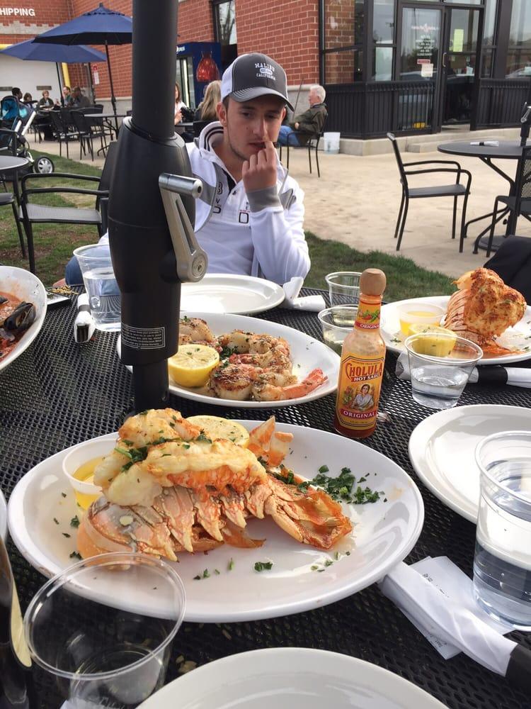 Photos for boston fish market yelp for Boston fish market des plaines illinois
