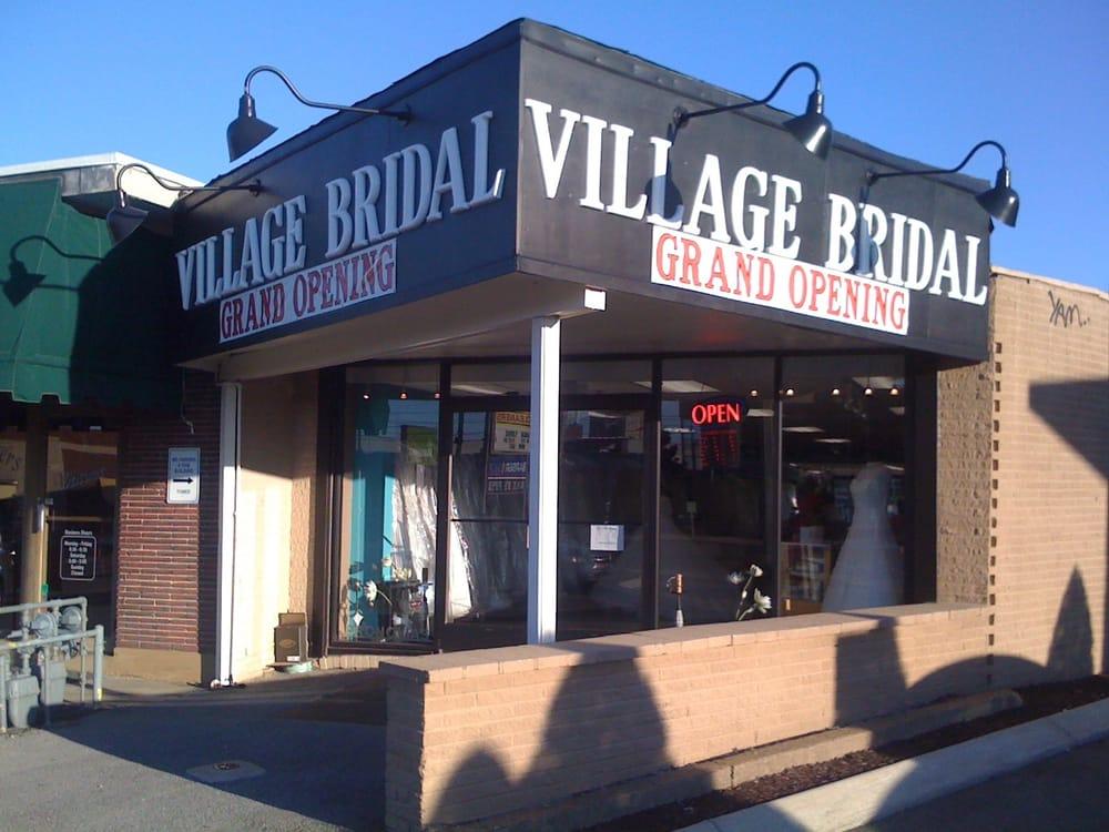 Village bridal 11 photos bridal 4106 hillsboro pike for Nashville wedding dress shops