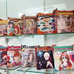 Photo Of New Miami Handbag Fl United States Nicole Lee Crossbody