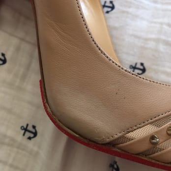 Park Ridge Shoes Shoe Repair