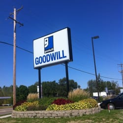 Goodwill - Thrift Stores - 2580 White Bear Ave, Maplewood, MN - Phone Number - Yelp