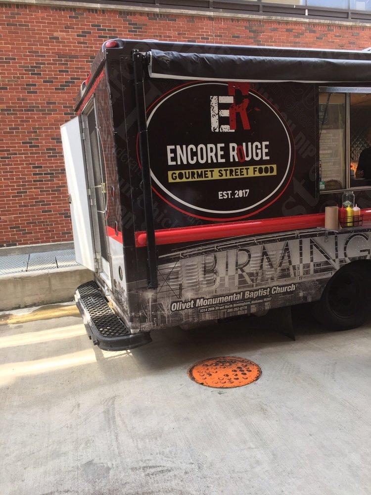 Encore Rouge: 3324 16th St, Birmingham, AL