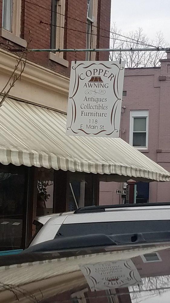 """The Triple """"L"""" Resale Shop: 118 E Main St, LaGrange, KY"""