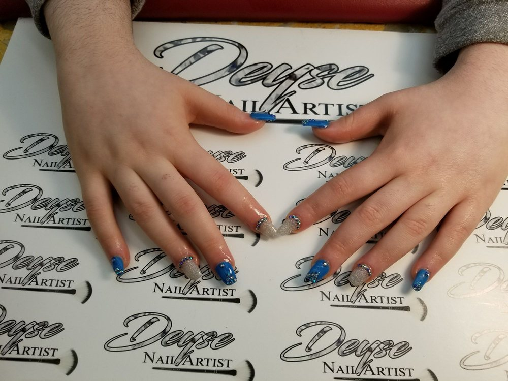 Milwaukee Nail Salon Gift Cards - Wisconsin   Giftly