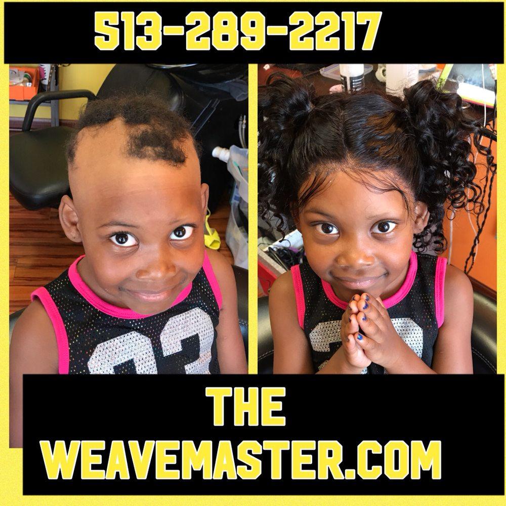 Weavemasters Transformations Salon 53 Photos Hair Stylists
