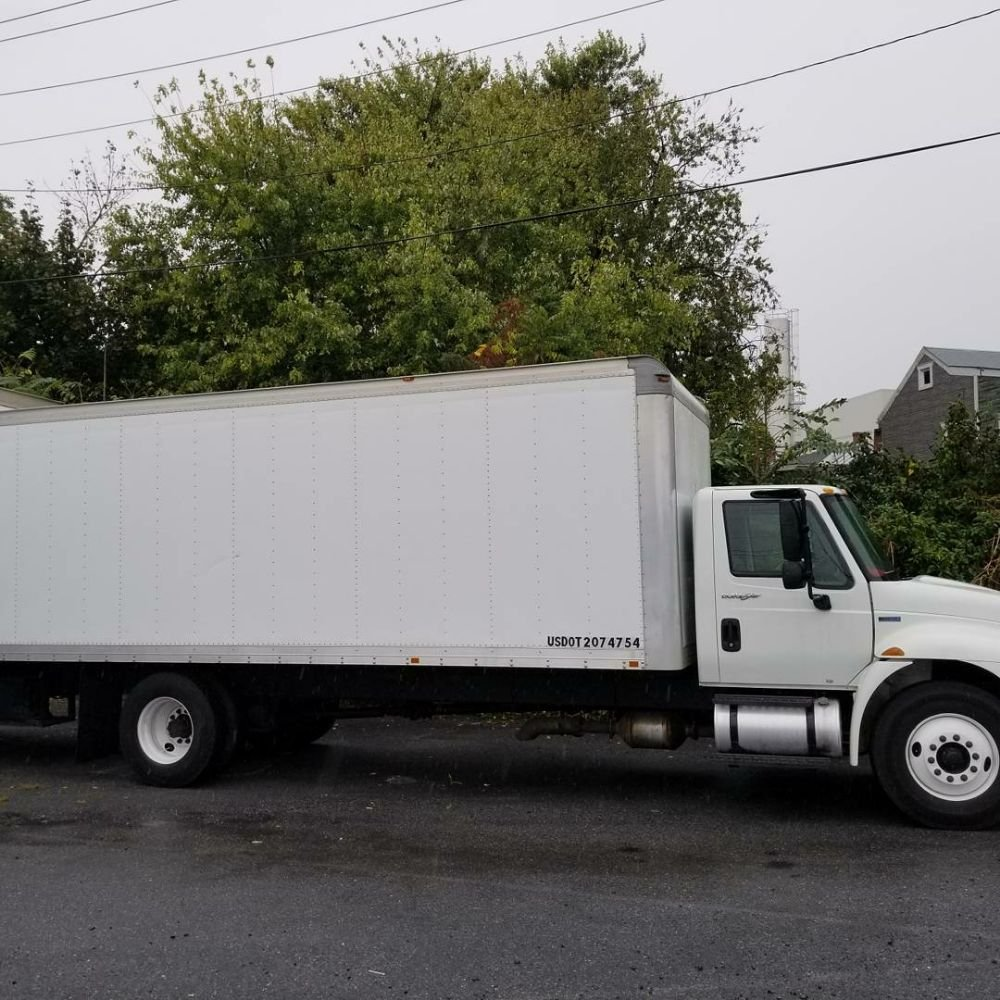 J & R Moving Company: Frederick, MD