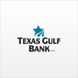 Texas Gulf Bank: 1717 N Velasco St, Angleton, TX