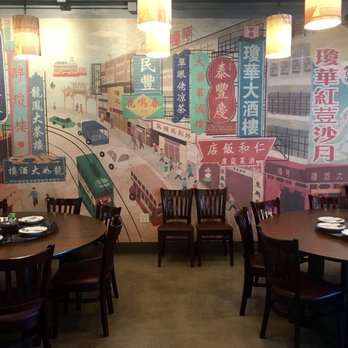 Photo Of Asian Fusion Cafe