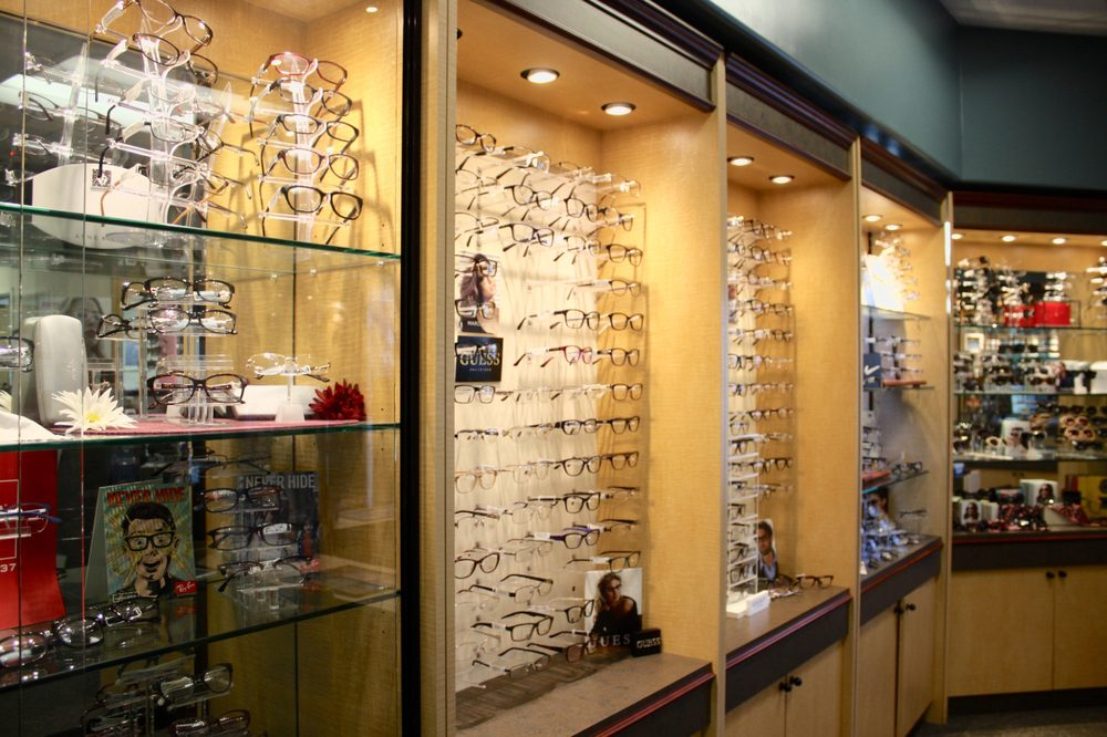 Eye Care West Optometry OC